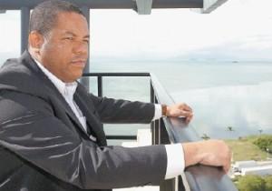 Empresário Genival dos Santos